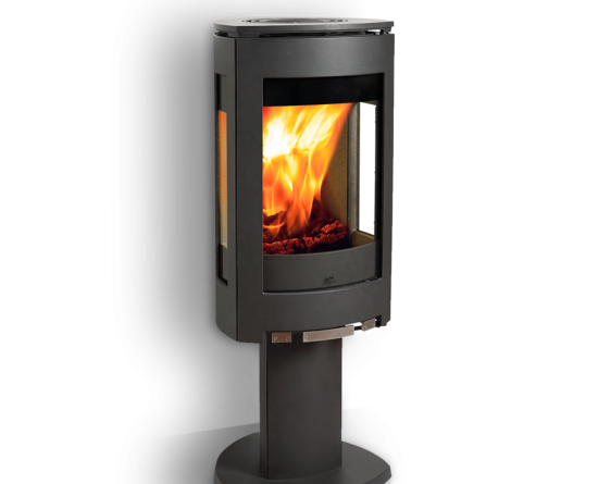 Why wood stoves are a wise choice | Emberley Fireplace