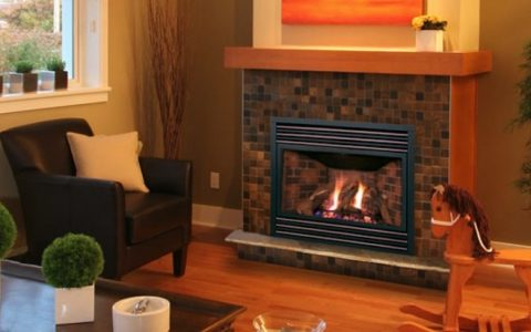 Zero Clearance Fireplaces | Emerley Fireplace